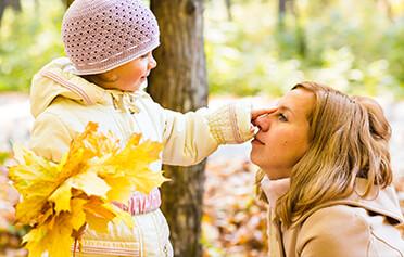 Když se ti vytoužené mateřství změní v každodenní zápas, ve kterém prohráváš