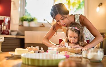 3 tipy, jak vychovat spokojené dítě a nevyhořet