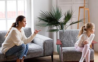 Jakou autoritu dítě potřebuje, aby vás chtělo poslouchat