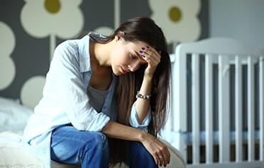 Když máma selže: Chci tu být pro své dítě. Ale jsem nervní a protivná. Co teď?